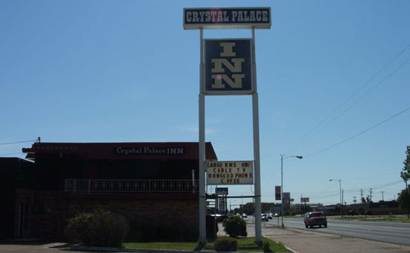 Hotel Reservations Brownfield Tx